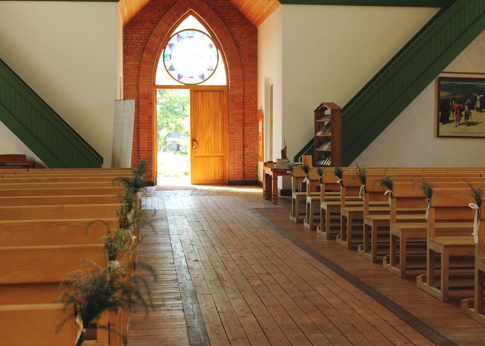 Vecpiebalgas evaņģēliski luteriskā draudze